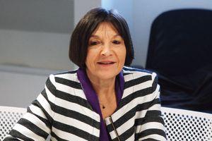 Anne STEFANINI, directrice générale de Novancia.