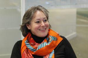 Alice GUILHON, directrice générale de Skema BS.