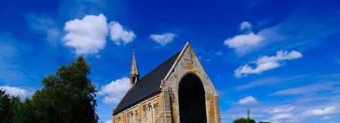 Églises menacées de destruction: pourquoi pas un référendum local?
