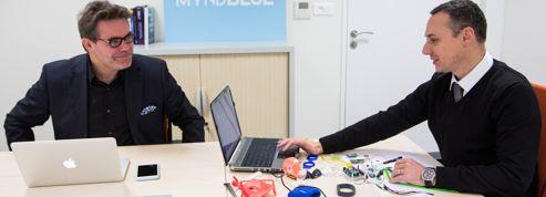 A Polytechnique, une start-up crée un bracelet pour détecter la dépression