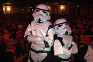 Certains membres de l'organisation sont des Stormtroopers ©HL