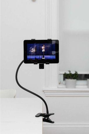 Porte tablette flexible - L'avant gardiste - 19,95 €