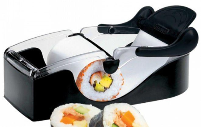 Machine à Sushi Sushi Matik sur Amazon - 14,54 €