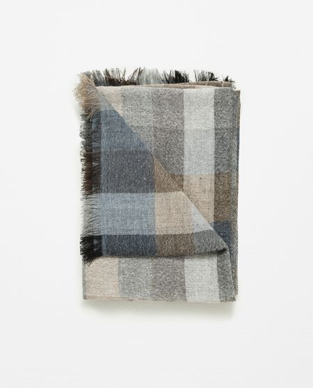 Écharpe pour Homme Zara – 19,90 €
