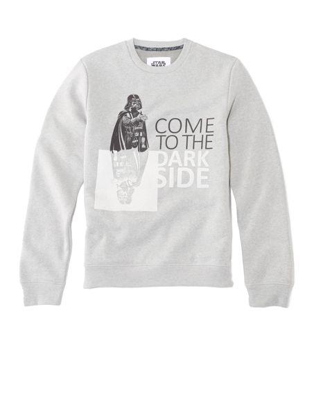 Sweat-shirt en coton Star Wars pour Homme Célio– 35,99 €