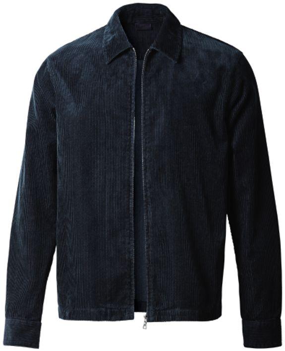 Veste en velours côtelé - H&M - 39,99 €