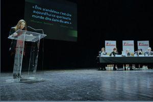 Le jury sera composé de personnalités (journalistes, politiques, juges, avocats)