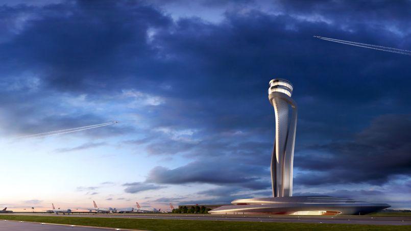 La tulipe est déjà le symbole de la ville d'Istanbul. Crédit: IGA