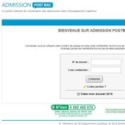 Pour l'ouverture d'APB, l'Unef lance le dispositif SOS Inscriptions