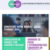 Le gouvernement lance un site officiel dédié à la vie étudiante