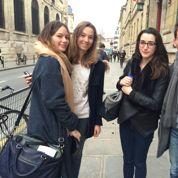 Réforme de l'orthographe vue par les étudiants: touche pas à mon français
