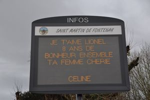 Youtube/©Saint Martin de Fontenay