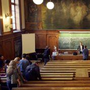 Le Conseil d'État se prononce contre la sélection à l'université