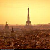 Paris : deuxième au classement des meilleures villes étudiantes en Europe pour un étudiant britannique