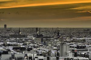 Berlin est la ville ayant le meilleur rapport qualité-prix en Europe © Berlin vom Kollhoff-Tower-Flickr.com
