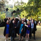 Insolite : 10 diplômes parmi les plus étranges au monde