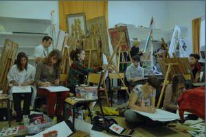 La prépa des Beaux-arts de Lyon permettra de se préparer aux concours des 50 écoles d'art françaises du ministère de la Culture.