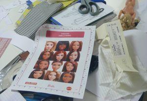 Douze Barbies seront présentées à l'exposition «Barbie, vies d'une icône».