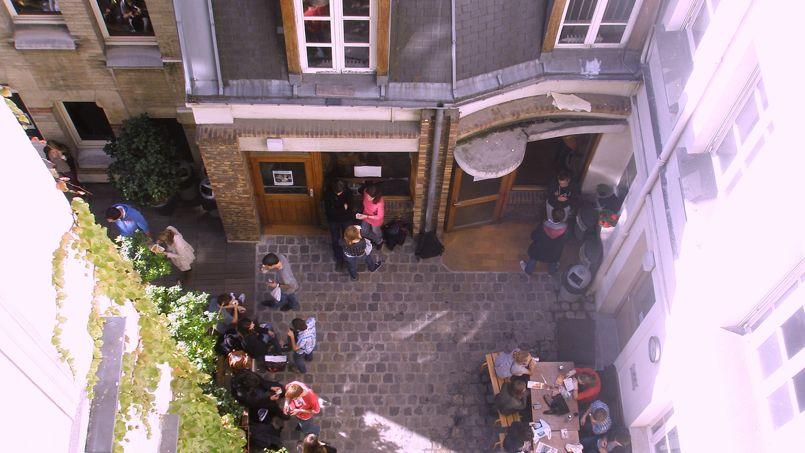 Le centre Laennec est aujourd'hui basé rue d'Assas ©Laennec