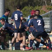 Afrique du Sud: heurts raciaux lors d'un match de rugby universitaire