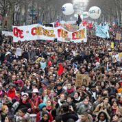 L'Unef appelle à une «manifestation unitaire» contre la loi Travail