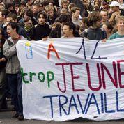 Devaquet, CPE... Quand la jeunesse s'insurge contre les réformes