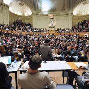 En 2024, il y aura plus de 2,8 millions d'étudiants en France