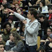 Grève du 9 mars: les étudiants de Paris-VIII veulent «faire peur aux bourgeois!»