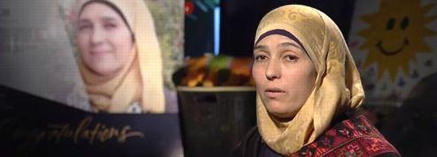 Une Palestinienne sacrée «meilleure enseignante du monde»