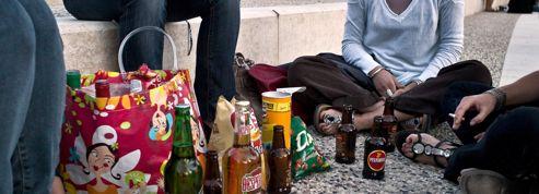 Les adolescents européens consomment moins de tabac et d'alcool