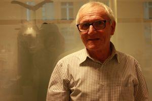 Bernard Kohret gère d'APB depuis Toulouse. ©sdetarle