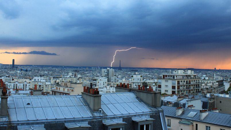 Crédit: Gaël Chardon. (Flickr).