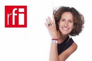 Les journalistes de RFI comme Emmanuelle Bastide seront mis à contribution. ©RFI.