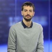 William Martinet, président de l'Unef : «Manuel Valls doit continuer à négocier»