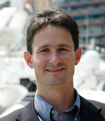 Pour Nicolas Valin, pour être broker, il faut avoir la culture du bateau et savoir naviguer.