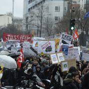 Loi Travail: les jeunes à nouveau dans la rue ce mardi 5 avril