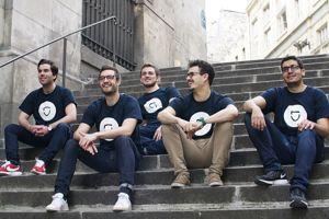 Crème de la Crème fait appel à des auto-entrepreneurs venant des meilleurs établissements français
