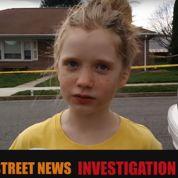 Hilde, 9 ans, enquête sur un meurtre et sort un scoop