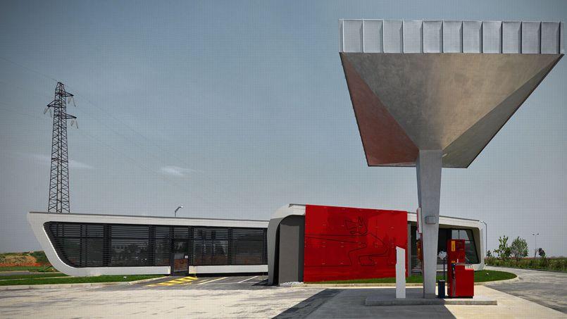 station essence plus proche awesome un en rupture de gazole le mai with station essence plus. Black Bedroom Furniture Sets. Home Design Ideas