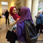 «Hijab Day» à Sciences Po: peu de voiles mais des débats enflammés