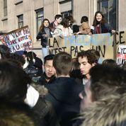 Sept jeunes sur dix sont opposés à la loi travail