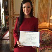 Une étudiante de Sciences Po remporte une bourse franco-américaine