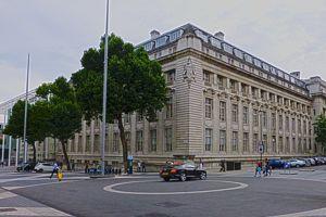 Basée à South Kensigton, un quartier très bourgeois de la capitale britannique, l'Université est voisine de Hide Park et des plus grands musées de la ville. Flickr/©Mihnea Mafeti