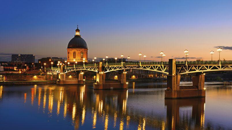 Toulouse se maintient en tête du classement.