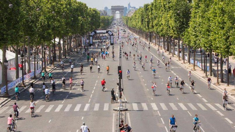 Crédit photo: Ville de Paris