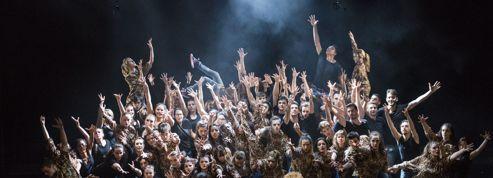 Les écoles de spectacle de plus en plus nombreuses