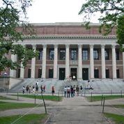 Les États-Unis écrasent le palmarès des universités les plus réputées au monde