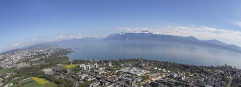 L'incroyable engouement des étudiants français pour l'Ecole polytechnique de Lausanne