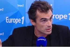 Raphaël Enthoven corrigera l'épreuve de philosophie à l'antenne.