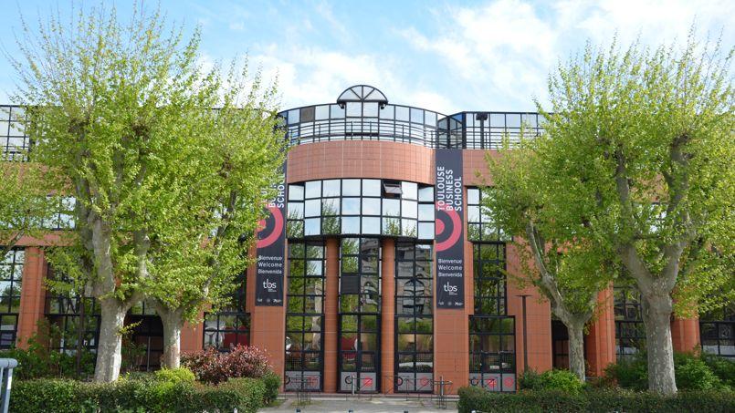 «Les écoles de commerce qui doivent augmenter leur pourcentage d'étudiants internationaux sont très demandeuses» (Toulouse Business school). ©TBS